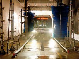 Miller Transit